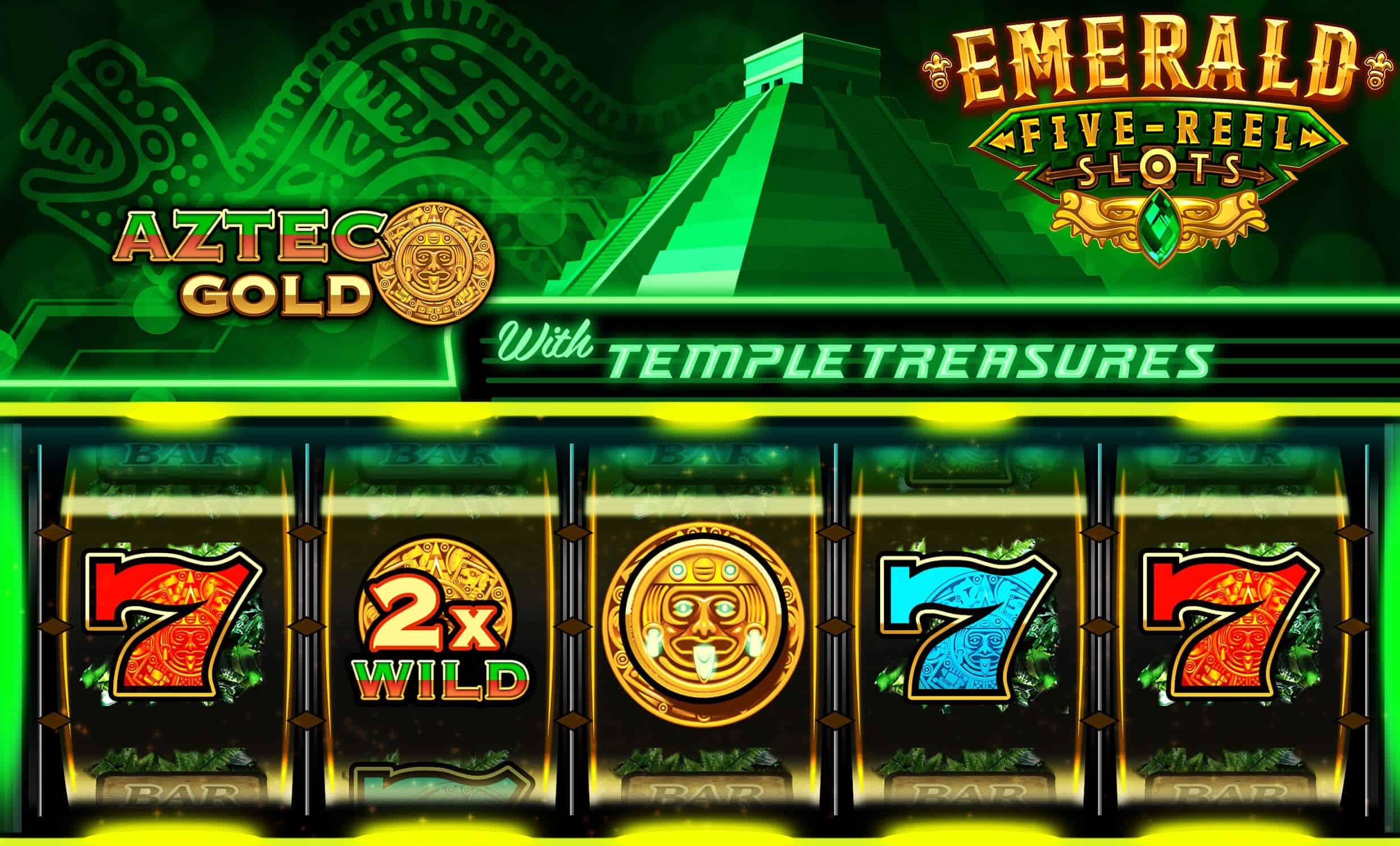 free 5 reel slots