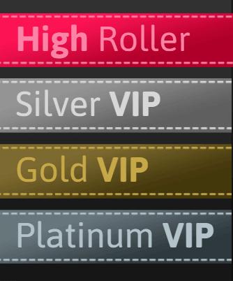 Slots of Vegas VIP program