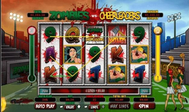 Slots.lv slot games