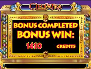 free slots with bonus rounds