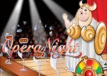Opera Night Online Slot Game