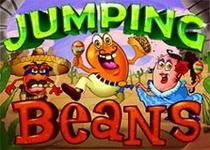 Jumping Beans Online Slot Game