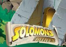 Solomons Mines Slot