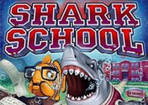 Shark School Online Slot Game