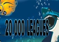 20,000 Leagues Online Slot Game