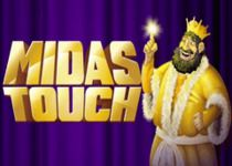 Midas Touch Online Slot Game