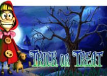 Trick or Treat Online Slot Game