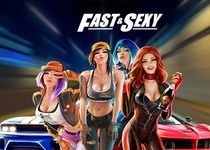 Fast & Sexy Online Slot Game