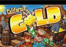 California Gold Online Slot Game