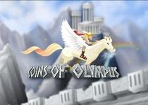 Coins of Olympus Online Slot Game