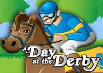 A Day at the Derby Online Slot Game