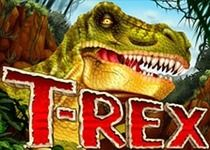 T-Rex Online Slot Game
