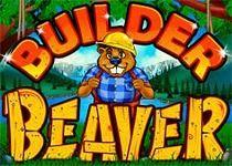 Builder Beaver slot