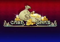 Cash Grab Online Slot Game