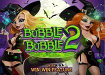Bubble Bubble 2 Online Slot Game