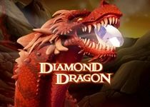 Diamond Dragon Online Slot Game