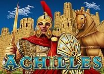 Achilles Online Slot Game