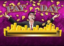 Pay Day Online Slot Game