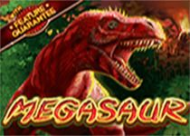Megasaur Online Slot Game