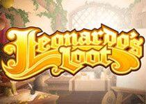 Leonardo's Loot Slot