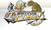 A Switch in Time Online Slot Game
