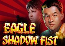 Eagle Shadow Fist Online Slot Game