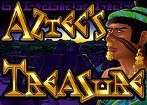 Aztec's Treasure Online Slot Game