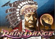 Rain Dance Online Slot Game