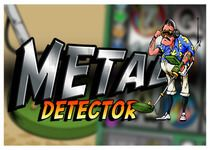Metal Detector Online Slot Game