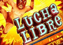 Lucha Libre Online Slot Game