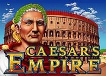 Caesar's Empire Online Slot Game