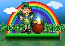 Lucky Irish Online Slot Game
