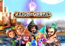 Reign of Gnomes Online Slot Game