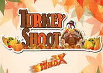 Turkey Shoot Online Slot Game
