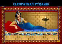 Cleopatra's Pyramid Online Slot Game