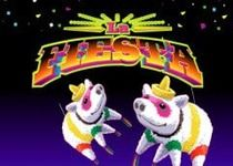 La Fiesta Online Slot Game