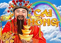 Cai Hong Online Slot Game