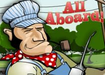 All Aboard Online Slot Game