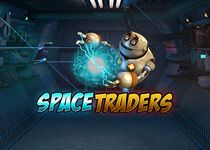 Space Traders Online Slot Game