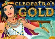 Cleopatra's Gold Online Slot Game