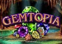 Gemtopia Online Slot Game