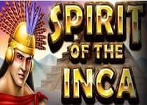 Spirit of the Inca Online Slot Game