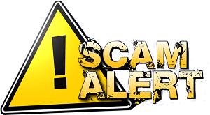 online casino scams