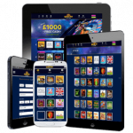 online casinos mobile