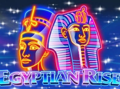 Egyptian Rise Online Slot Game