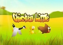 Chicken Little Online Slot Game