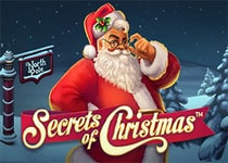 Secrets of Christmas Online Slot Game