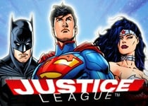 Justice League Online Slot Game