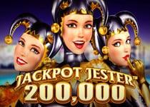 Jackpot Jester 200000 slot