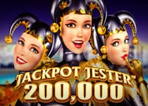 Jackpot Jester 200000 Online Slot Game